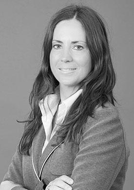 Esther Elizalde, Técnico Gestión Laboral en Asdemar.