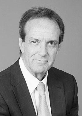 Ignacio Marcelino, Abogado, Socio Director en Asdemar