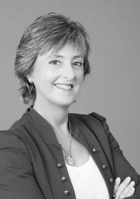 Mayka Navarlaz, Técnico Gestión Laboral en Asdemar